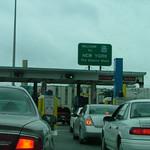 Canada-US border