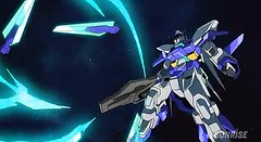 Gundam AGE 4 FX Episode 46 Space Fortress La Glamis Youtube Gundam PH (162)