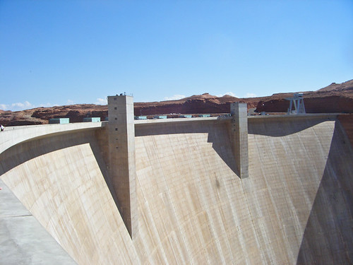 Glen Canyon Dam #1