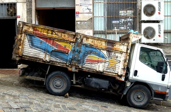 Istanbul - avril 2012 - jour 8 - 001 - Dızdarıye Yokuşu Sokak