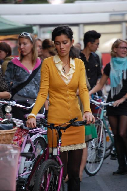 Budapest bike model