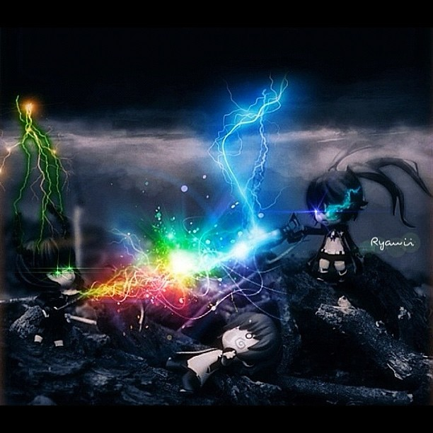 DM vs BRS by alictoya