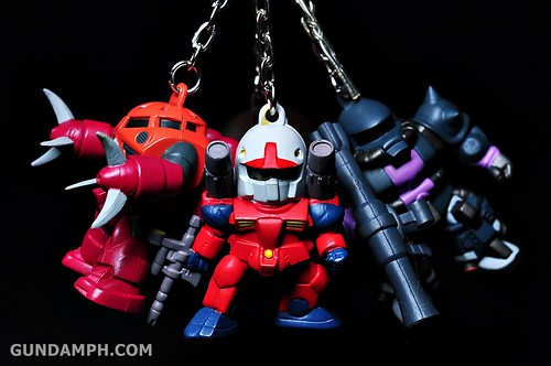 Gundam Key Chain Photos (37)