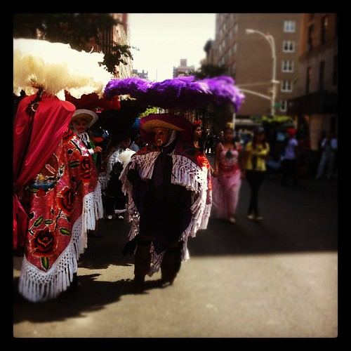Mexican Festival #nyc