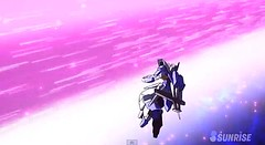 Gundam AGE 4 FX Episode 47 Blue Planet, Lives Ending Youtube Gundam PH (79)
