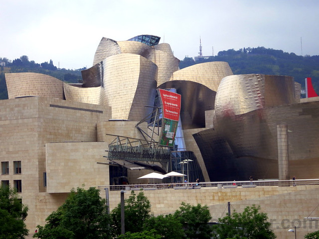 Guggenheim Museum Bilbao-003