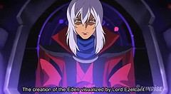 Gundam AGE 4 FX Episode 48 Flash of Despair Youtube Gundam PH (19)
