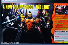 Borderlands 2 Ultimate Loot Chest Limited Edition PS3 Review Unboxing (7)
