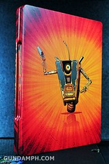 Borderlands 2 Ultimate Loot Chest Limited Edition PS3 Review Unboxing (17)