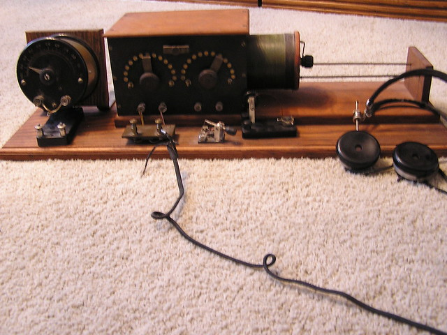 My Most Popular Crystal Radio Circuits
