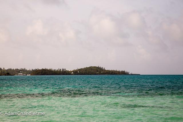 Bermuda Trip, 2016 (Daniel's Head)
