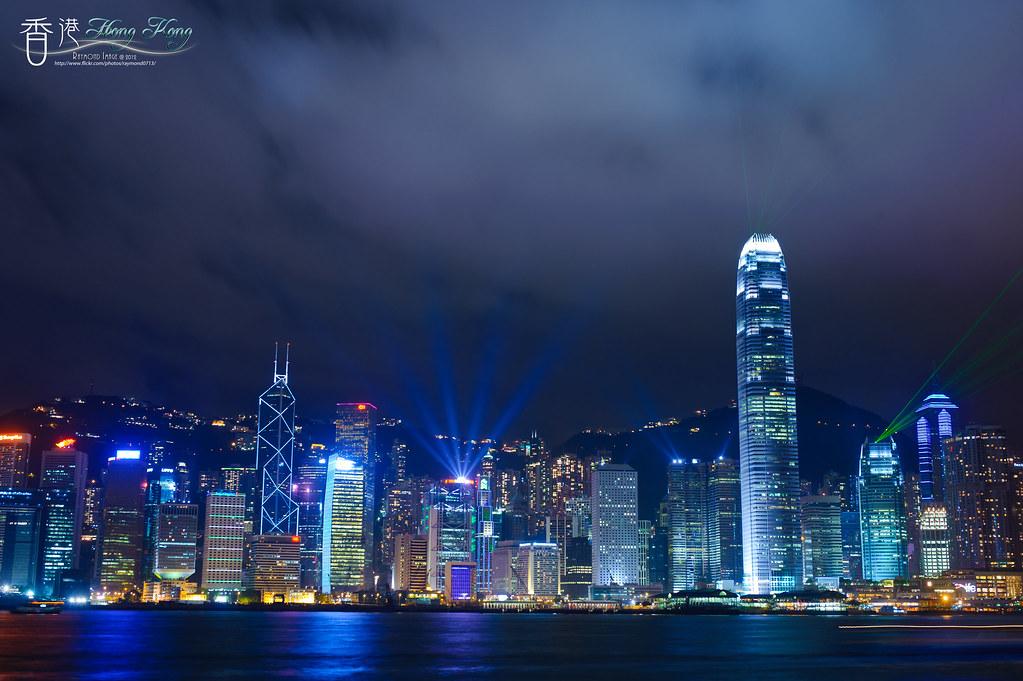 DCView 數位視野 - 作品發表區 - My Eyes of Hong Kong