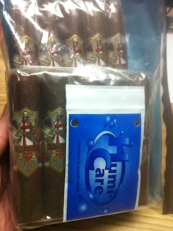 Cigar.Com Shipping