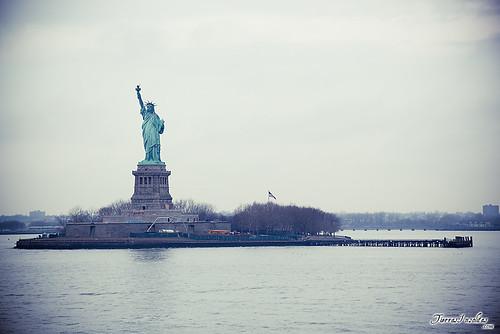 Estatua de la Libertad (NY)
