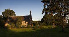 Haydon Church