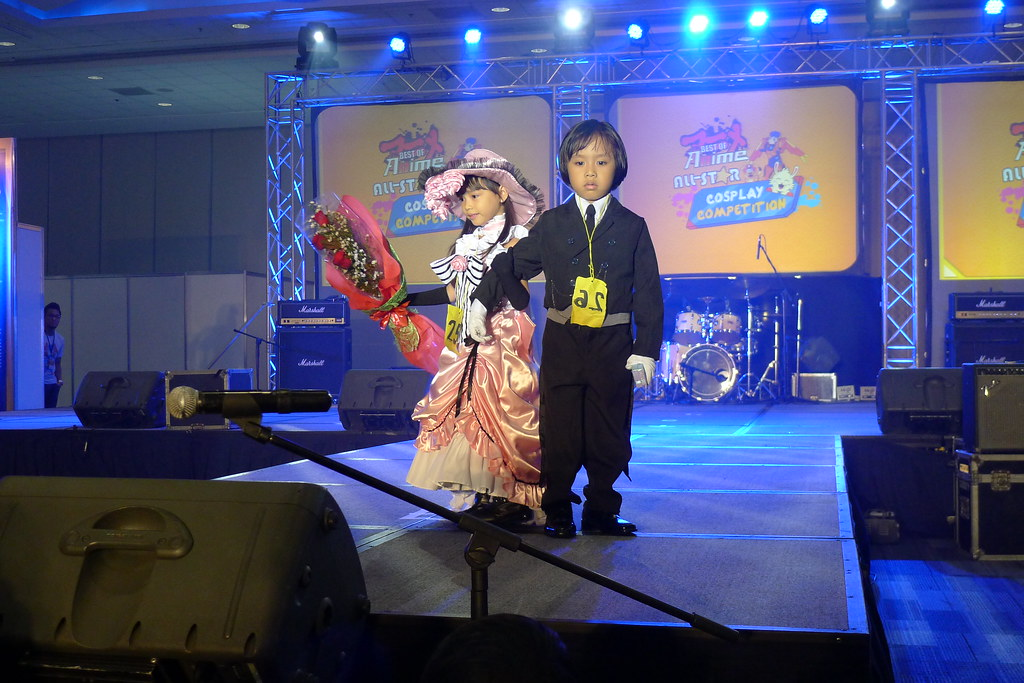 Best of Anime 2012 Day 1 Event Report