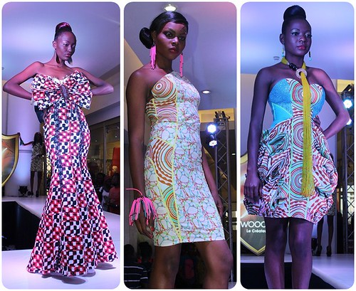 Woodin relaunch in Ghana
