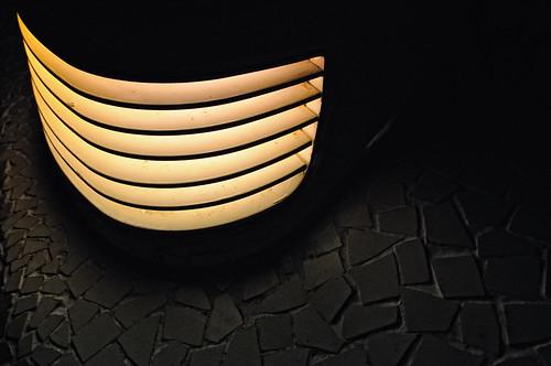 Luce. Ombra ed altri dettagli