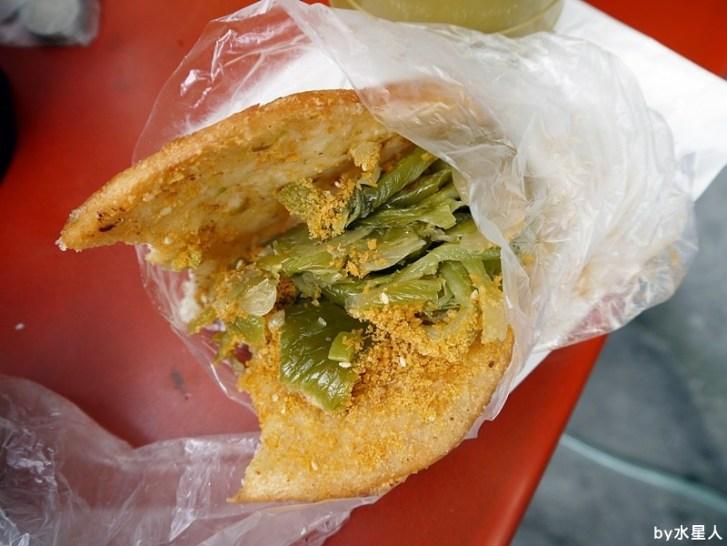 29700592581 03264ac959 b - 台中西區【素味福州包】向上市場旁,福州包、香燒餅、蘿蔔絲餅,通通都是素食的小