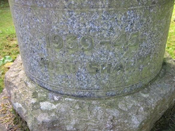War Memorial, Upleatham
