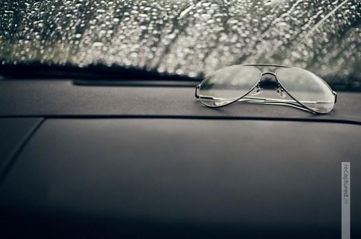 September 2012: Lazy Rains