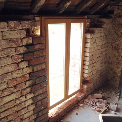 2e fenêtre