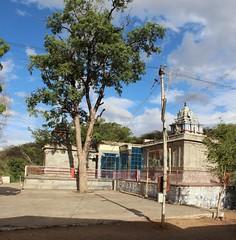 Vinayagar and Murugan Temple