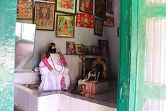 Sadhu Krishnaveni amma