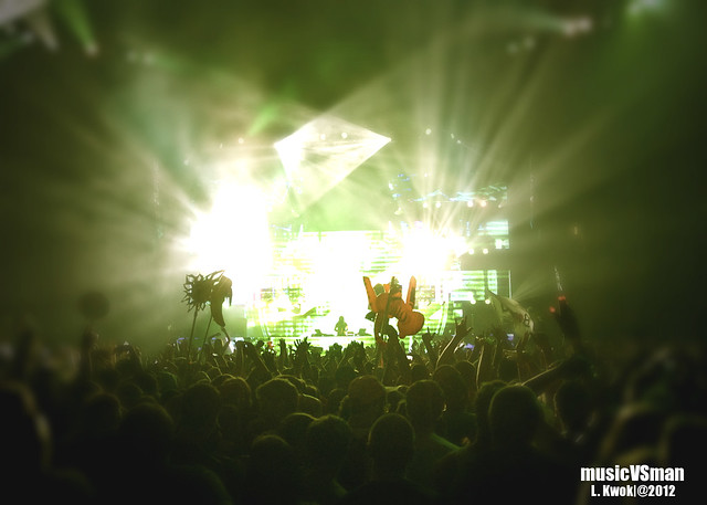 Bassnectar @ Chaifetz Arena