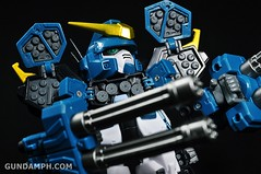 SDGO Capsule Fighter Heavy Arms Custom Toy Figure Unboxing Review (33)