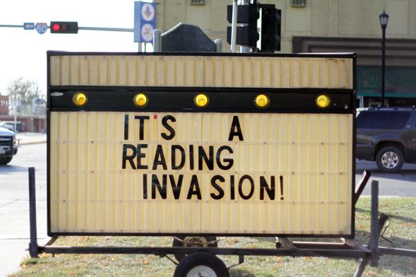 ReadingInvasion