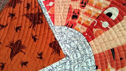 Blogger's Quilt Festival Fall 2012 (3/5)