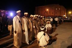 Festival das tamaras em Erfoud