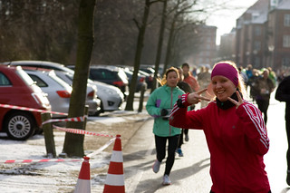 Nike Marathontest 1