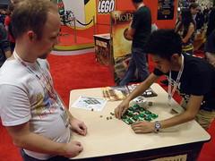 Hobbit board game demo