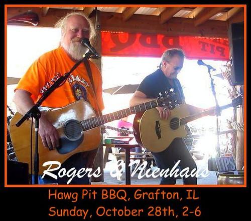 Rogers & Nienhaus 10-28-12