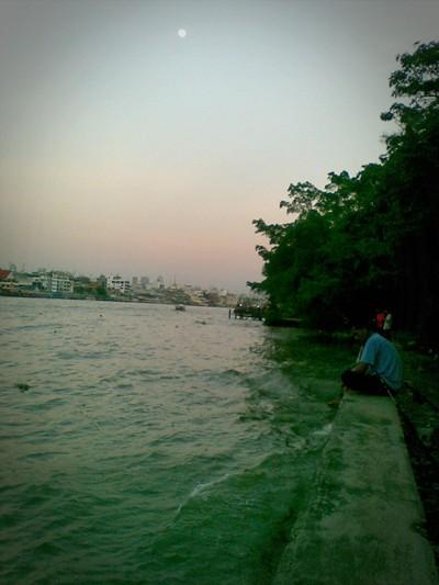 fishing 2012-10-27