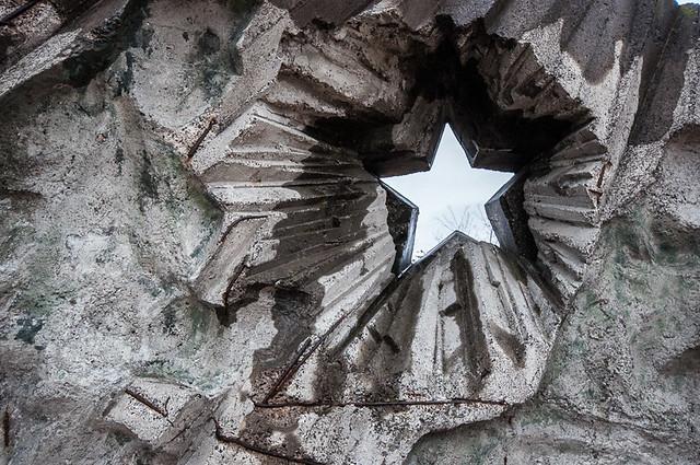 Fotos de Memento Park, el parque de las estatuas comunistas de Budapest