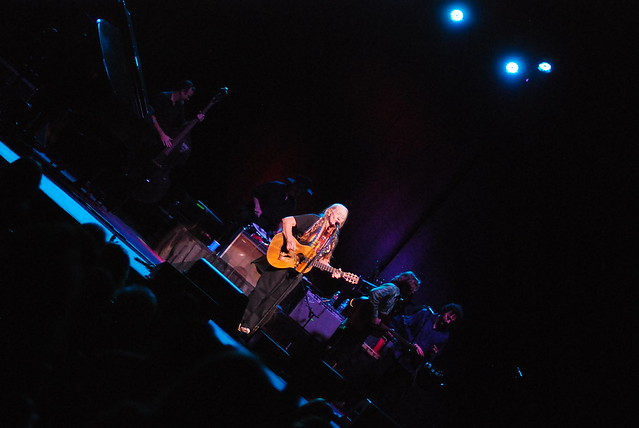 willie nelson @ dpac