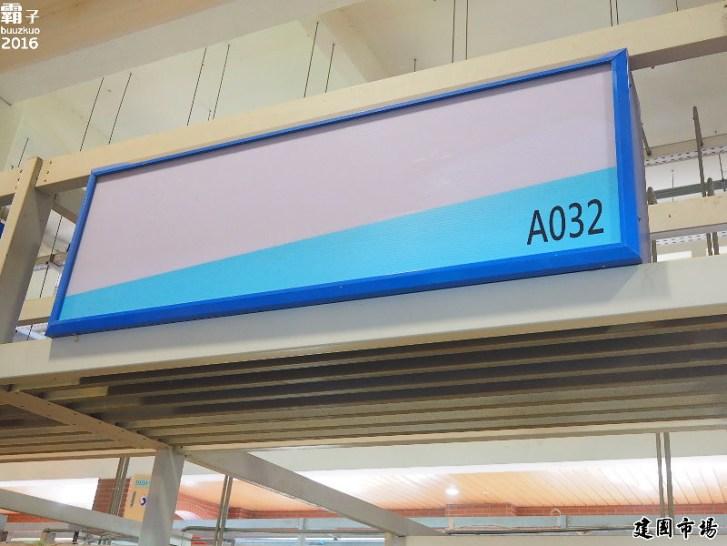 29724987351 b9b4f757f7 b - 台中又有新景點出現?! 新建國市場正式啟用,有著巴洛克式風格外觀~