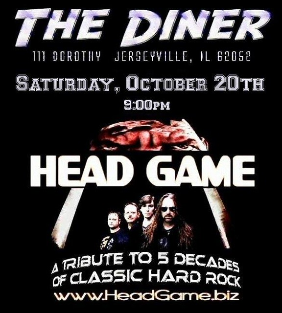 Head Game 10-20-12