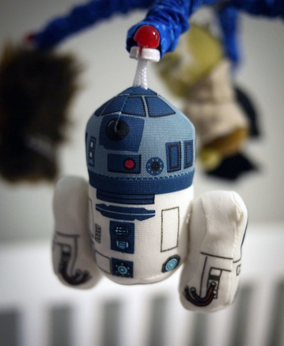 Star Wars Mobile, R2D2