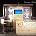 Taj-Hotels-10x10-Tradeshow-Display-NJ-ExhibitCraft