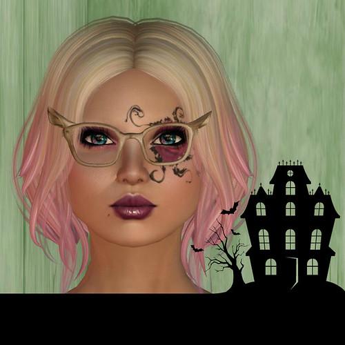 PXL Halloween Gacha Skin