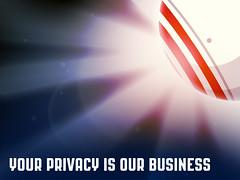 Súkromie