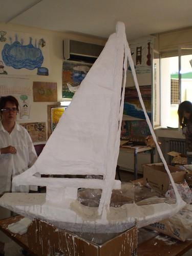 Moby Dick, Esteban Ruiz, Art Therapy I 12