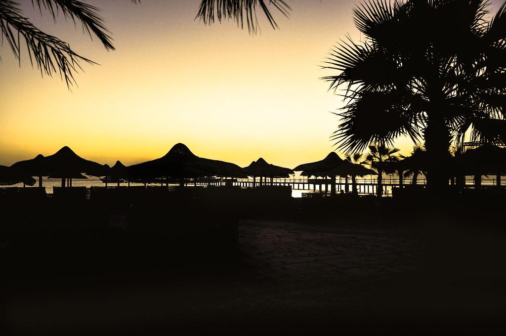 Red Sea Sunrise 2