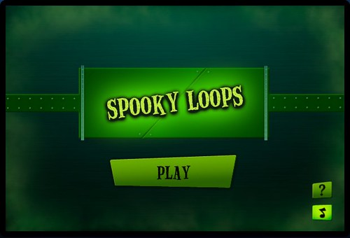 Monster Fighters Spooky Loops