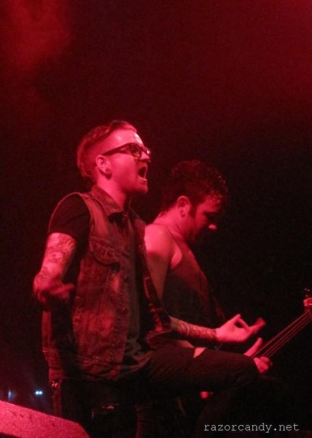 Memphis May Fire - 10 Oct, 2012 (16)