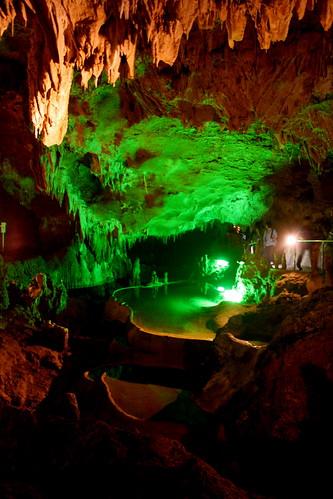 Ishigaki Limestone Cave